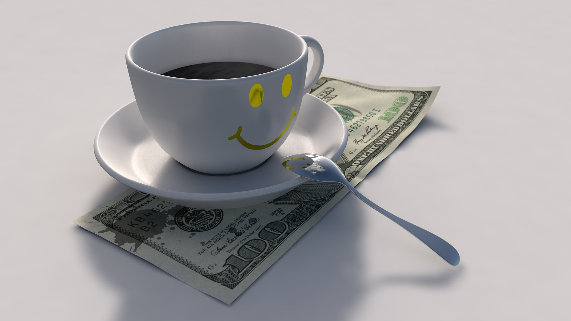 Seu cafezinho vale 125 mil: a surpreendente verdade sobre economizar dinheiro com pequenos gastos.